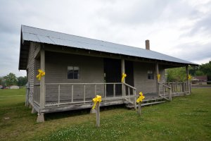 Alexander Airhart Home